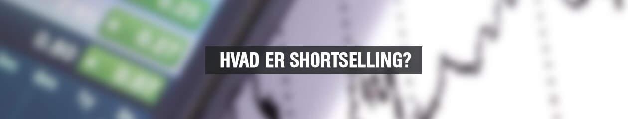 shortselling