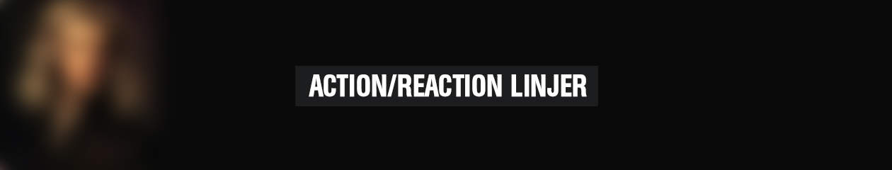 action-reaction-lines