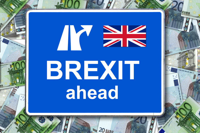 BREXIT ahead: UK leaves the EU